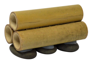 SuperFish Bamboo Flat S