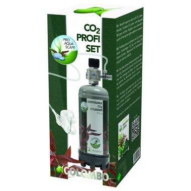 Colombo CO2 Profi Set-Bemesting 800 gram