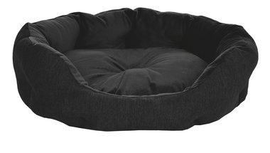 Petlando Montreal Hondenbed zwart