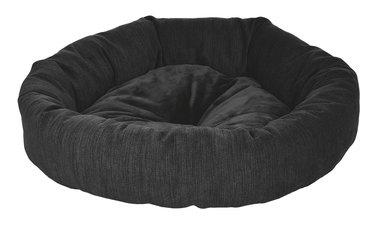 Petlando Springfield Hondenbed zwart