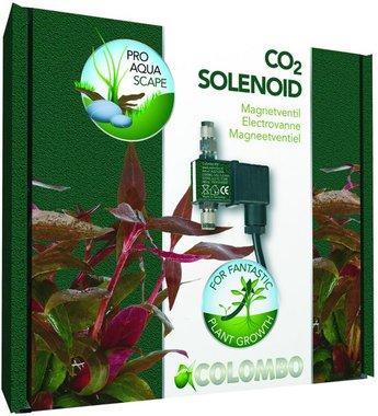 Colombo CO2 Magneetventiel