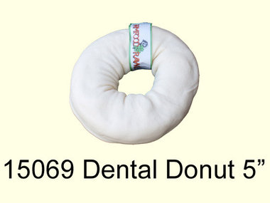 Farm Food Rawhide Dental Donut 5 (12,5 cm)