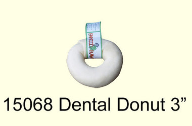 Farm Food Rawhide Dental Donut 3 (7,5 cm)