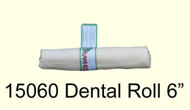 Farm Food Rawhide Dental Roll 6 (15 cm)