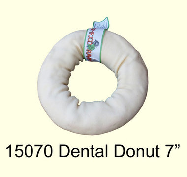 Farm Food Rawhide Dental Donut 7 (17,5 cm)