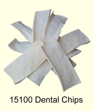 Farm Food Rawhide Dental Chips 1 kg