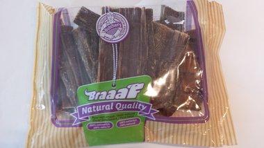 Braaaf Premium Roodvlees Plat Rund 250 Gram