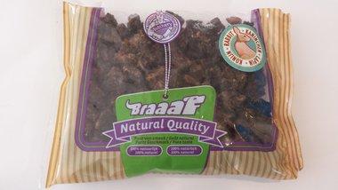Braaaf Premium Meat-Snack Konijn 100% 230 Gram