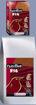 Versele-Laga Nutribird F16 Lijsters/Merels 800 Gram