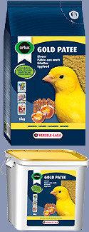 Versele-Laga Orlux Gold Patee Geel Eivoer 1 Kg