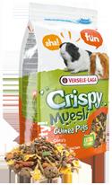 Versele-Laga Crispy Muesli Cavia 20 Kg