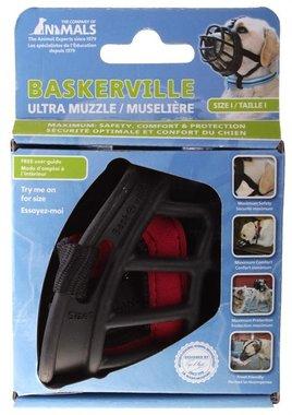 Baskerville Ultra Muilkorf Nr. 1