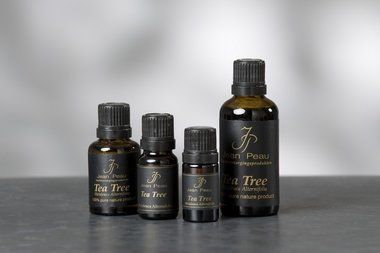 Jean Peau tea tree oil
