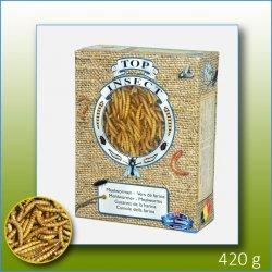 Top Insect Diepvries Meelwormen 1000 ml