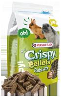 Versele-Laga Crispy Pellets Konijnen 2 Kg