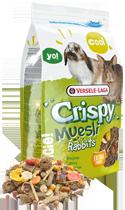 Versele-Laga Crispy Muesli Konijnen 400 Gram