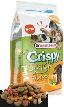 Versele-Laga Crispy Snack Fibres 650 Gram