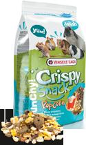 Versele-Laga Crispy Snack Popcorn 650 Gram