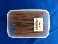 jerky beef ropes (USA) 500 G verpakt