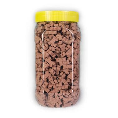 Botjes Zalm 700 gram