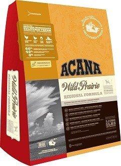Acana Regionals Dog Wild Prairie 2.27 kg