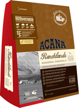 Acana Regionals Dog Ranchlands 13 kg