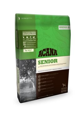 Acana Heritage Senior Dog 11.4 kg.