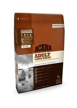 Acana Heritage Adult Large Breed 11.4 kg.