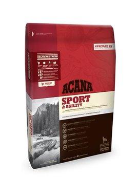 Acana Heritage Sport & Agility 11.4 kg.