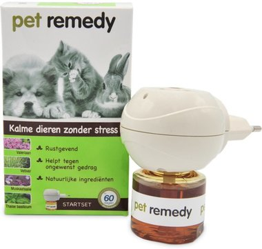 Pet Remedy Verdamper + 40ml vulling