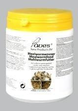 Aves - Aves Meelwormenvoer