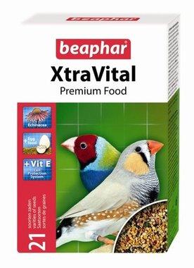 Beaphar Xtra Vital Tropische Vogels 500 Gram