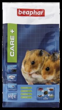 Xtra Vital Care+ Hamster 250 Gram