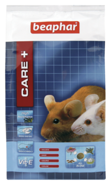 Xtra Vital Care+ - Care+ Muis