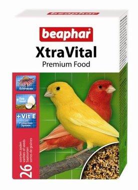 Beaphar Xtra Vital Kanarievoer 250 Gram
