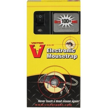electronische muizenval Vitcor V