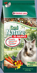 Versele-Laga Nature Cuni Re-Balance 10 Kg