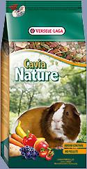 Versele-Laga Nature Cavia 2.5 Kg