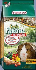 Versele-Laga Nature Cavia Re-Balance 700 Gram