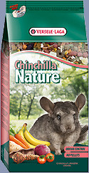 Versele-Laga Nature Chinchilla 750 Gram