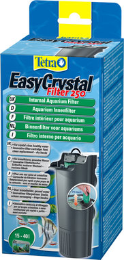 Tetra Easy Crystal Filter 250