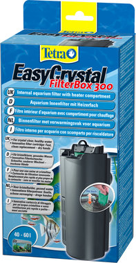 Tetra Easy Crystal Filter 300