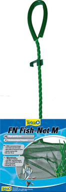 Tetra Schepnetje Nummer 1 Groen 8 Cm