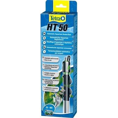 TetraTec Onderwater Combinatie HT50 Watt