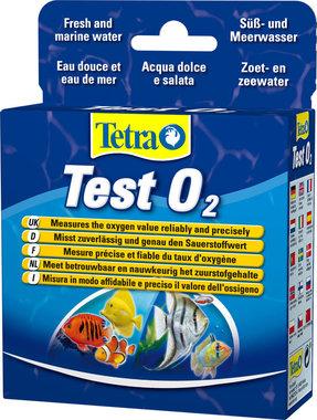 Tetra O2-Test Zuurstof