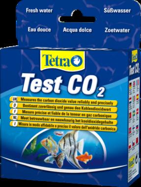 Tetra CO2-Test Koolstof dioxide
