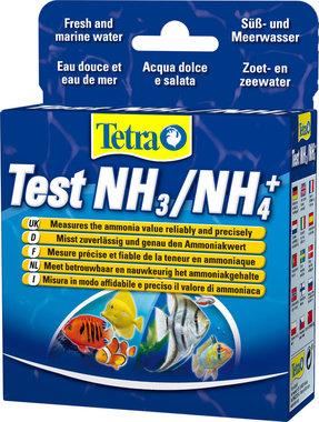 Tetra NH3/NH4+-Test Ammoniak