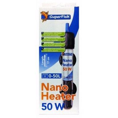 SuperFish - Nano Heater 50 watt
