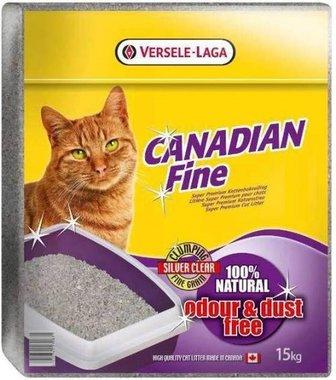 Verselle laga - Canadian fine