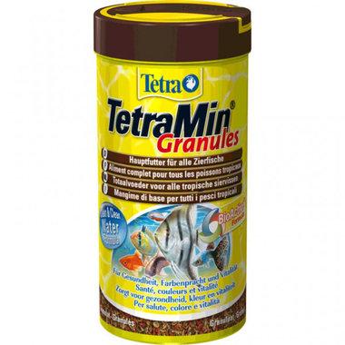 Tetramin Granulaat Bio-Active 500 ML